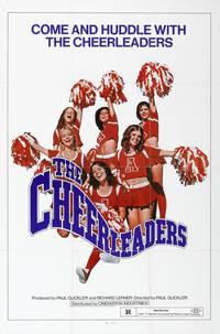 Постер Девочки из группы поддержки