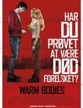 "Постер из фильма ""Тепло наших тел"" - 1"