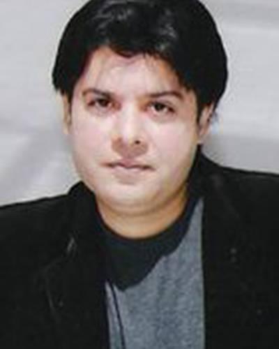 Саджид Кхан фото