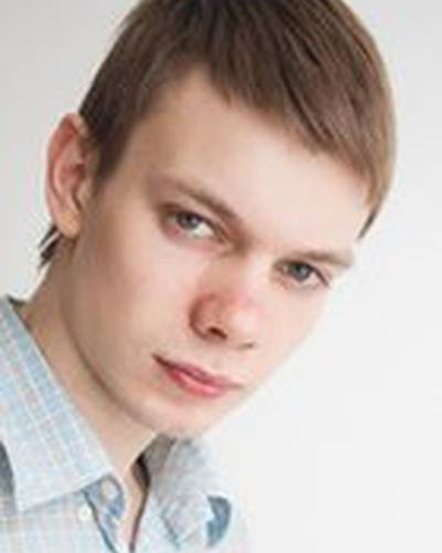 Евгений Сухарев фото
