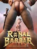 """Постер из фильма """"Ронал-варвар"""" - 1"""