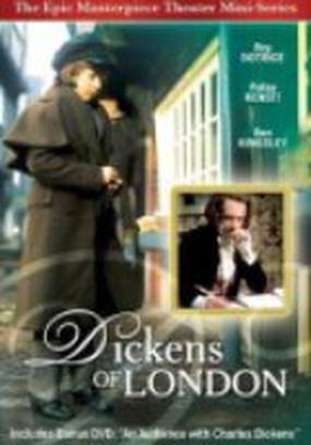 Dickens of London (мини-сериал)