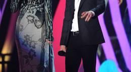 """Кадр из фильма """"Церемония вручения премии MTV Video Music Awards 2011"""" - 2"""