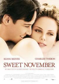 Постер Сладкий ноябрь