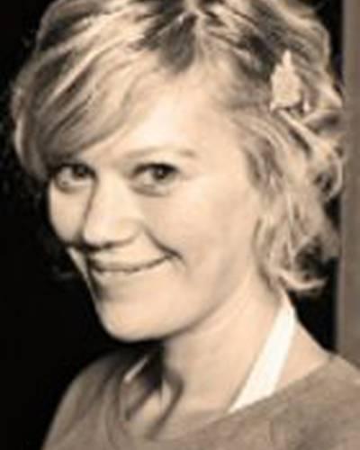 Йоханна Мерк фото