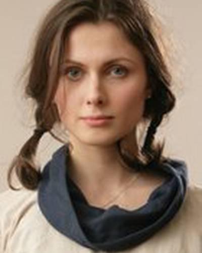 Марьяна Кирсанова фото