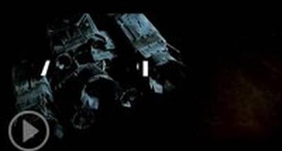 Трейлер (Prometheus Style)