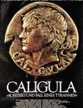"""Постер из фильма """"Калигула"""" - 1"""