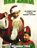 """Постер из фильма """"Плохой Санта"""" - 1"""