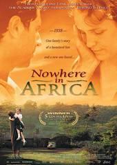 Нигде в Африке