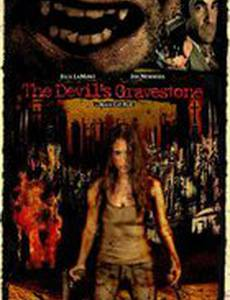 The Devil's Gravestone