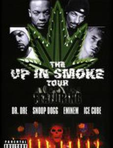 The Up in Smoke Tour (видео)