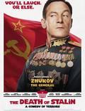 """Постер из фильма """"Смерть Сталина"""" - 1"""