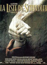 Постер Список Шиндлера