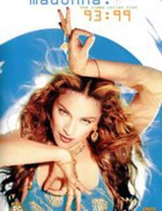 Мадонна: Видео-коллекция 93:99 (видео)