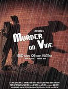 Murder on Vine