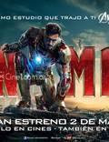 """Постер из фильма """"Железный человек 3"""" - 1"""