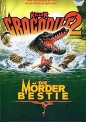 Крокодил-убийца 2