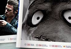 Обзор зарубежной кинопрессы за 16 октября 2012 года
