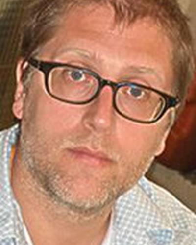 Хуан Диего Соланас фото