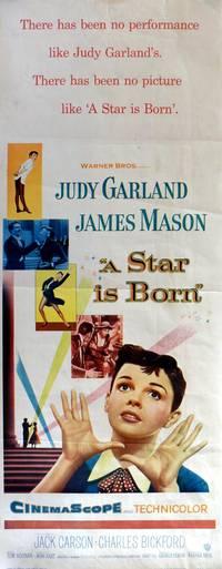 Постер Звезда родилась