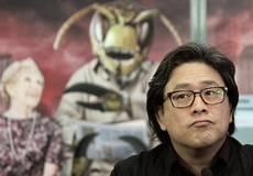 Пак Чхан Ук снимет азиатские «Бархатные пальчики»