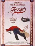 """Постер из фильма """"Фарго"""" - 1"""