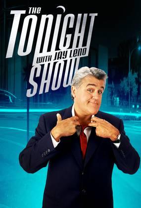Ночное шоу с Джейем Лено