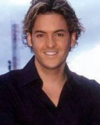 Rodrigo Candamill фото