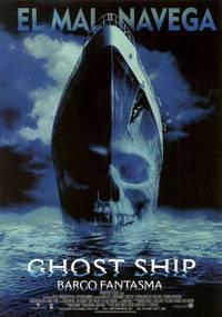 Постер Корабль-призрак