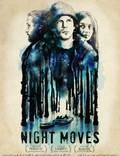 """Постер из фильма """"Ночные движения"""" - 1"""
