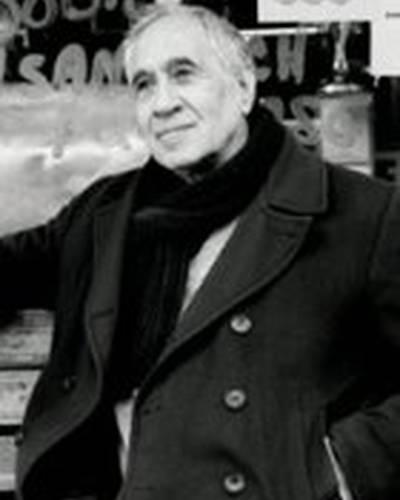 Хуан Вилларриал фото