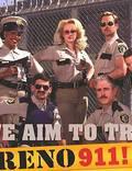 """Постер из фильма """"Рино 911"""" - 1"""
