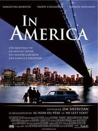 Постер В Америке