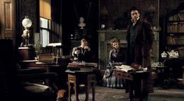 """Кадр из фильма """"Шерлок Холмс"""" - 2"""