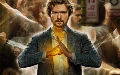 Что нужно знать о сериале «Железный кулак»