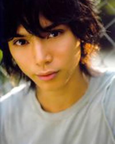 Хиро Мидзусима фото