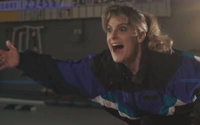 Видео недели: тренировки для Лары Крофт, Харди в «Звездных войнах» и Джокер мечты