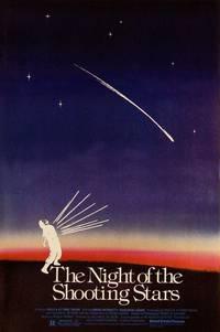 Постер Ночь Святого Лаврентия