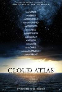 Постер Облачный атлас