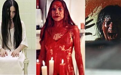 Лучшие женщины — злодеи в фильмах ужасов