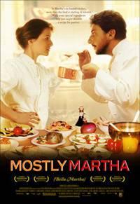 Постер Неотразимая Марта