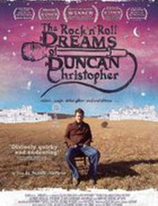 The Rock «n» Roll Dreams of Duncan Christopher
