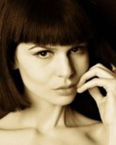Алена Казарова фото