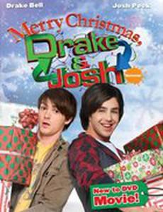 Счастливого Рождества, Дрейк и Джош