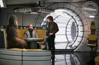 Кадр Соло: Звездные войны. Истории