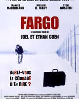 """Постер из фильма """"Фарго"""" - 2"""