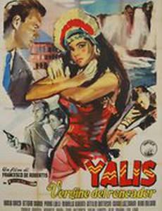 Yalis, la vergine del roncador