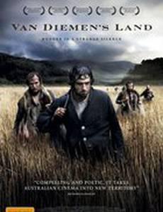 Земля Ван Дьемена