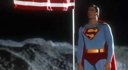 "Кадр из фильма ""Супермен"" - 1"